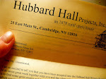 Hubbard Hall