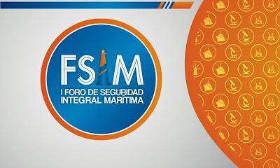 Primer Foro de Seguridad Integral Marítima - Dimar