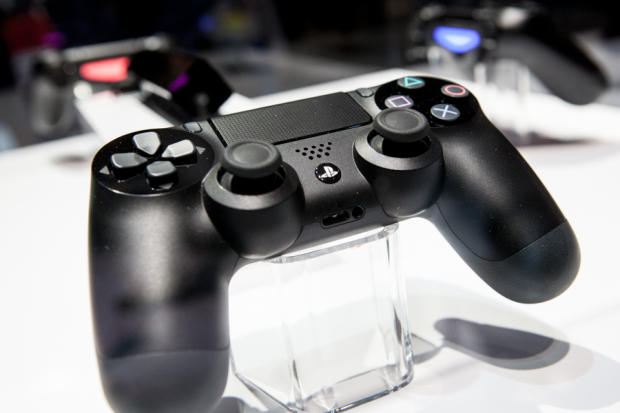 Review DualShock 4 Specifications and Feature