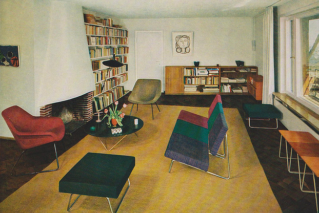 birds of ohio french interior design book