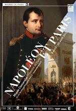 Actu expos / Napoléon et Paris. Rêves d'une capitale