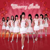 free download lagu mp3 Beautiful - Cherry Belle