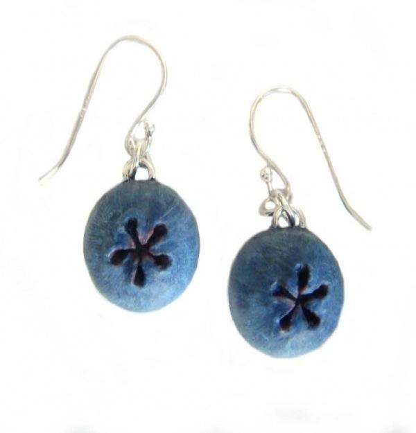{Fashion}/Artisan Highlight: Fruity Jewelry Inspiration