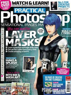 Practical Photoshop Magazine April 2012