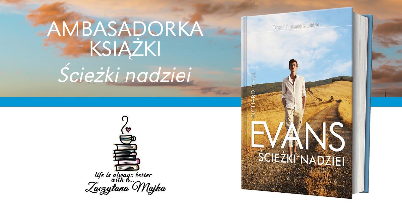 Ambasadorka książki