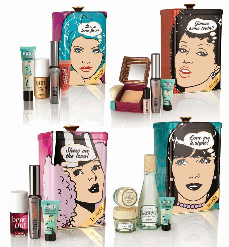 cosmetics ireland