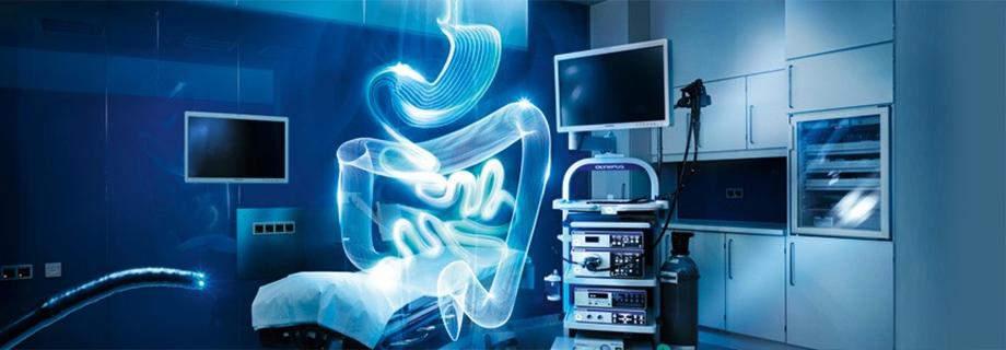 Gastroenterologia Medica