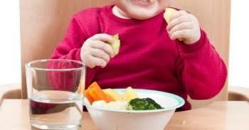 Cara Mencegah Bayi Obesitas