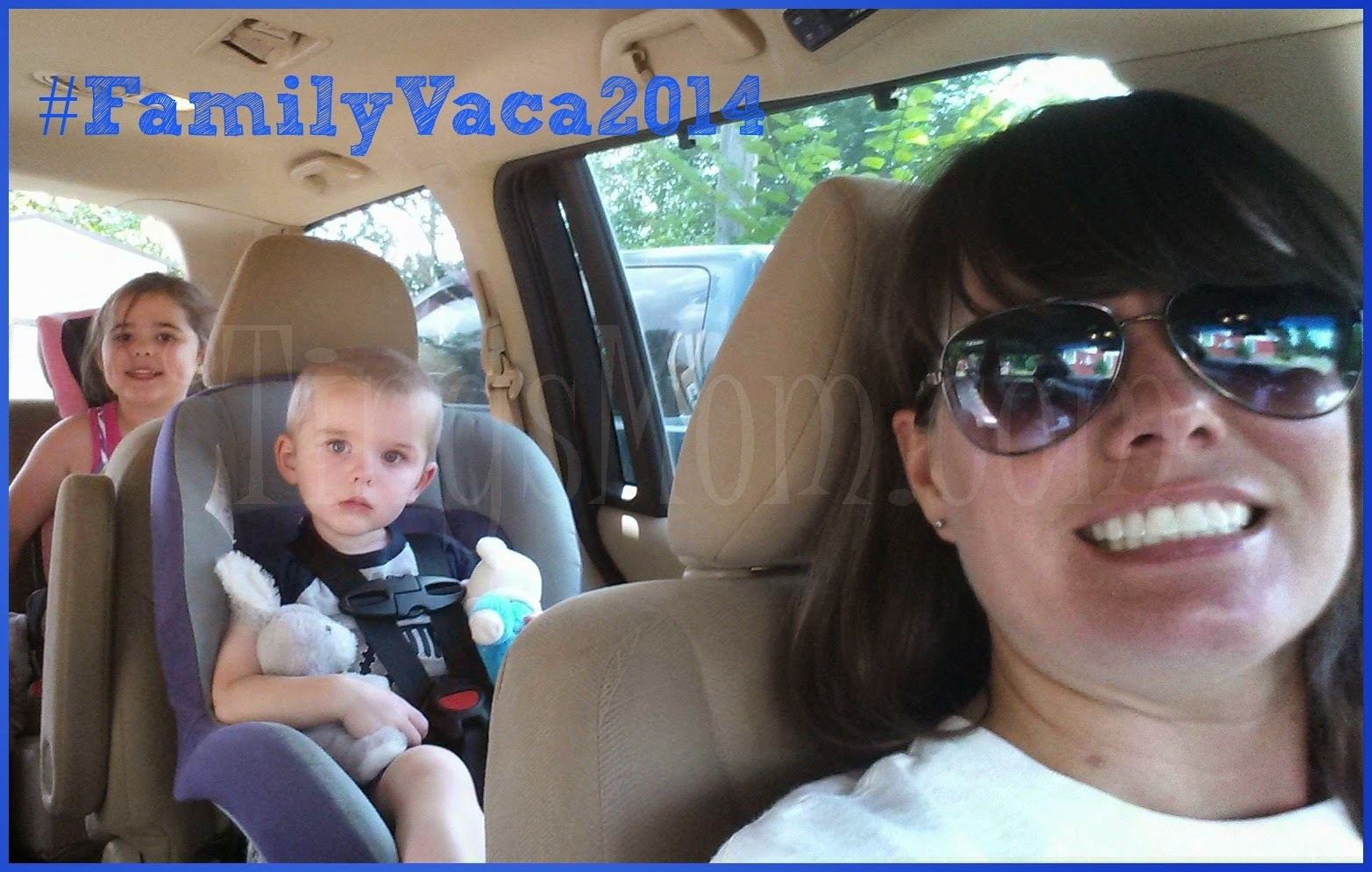 Family Vacation 2014 | #familyvaca2014 #cedarcreeklake #familyfun