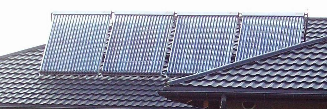 Czy Instalacja Solarna Może Ogrzewać Dom?
