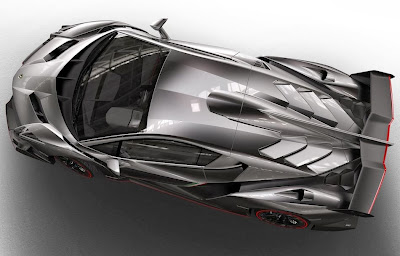 Lamborghini 2014
