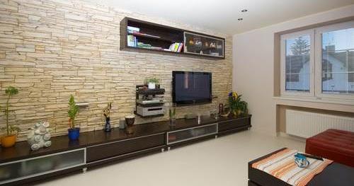 Imagenes de muebles para tv led - Como colocar marmol ...