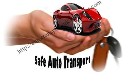 Safety Auto Transport