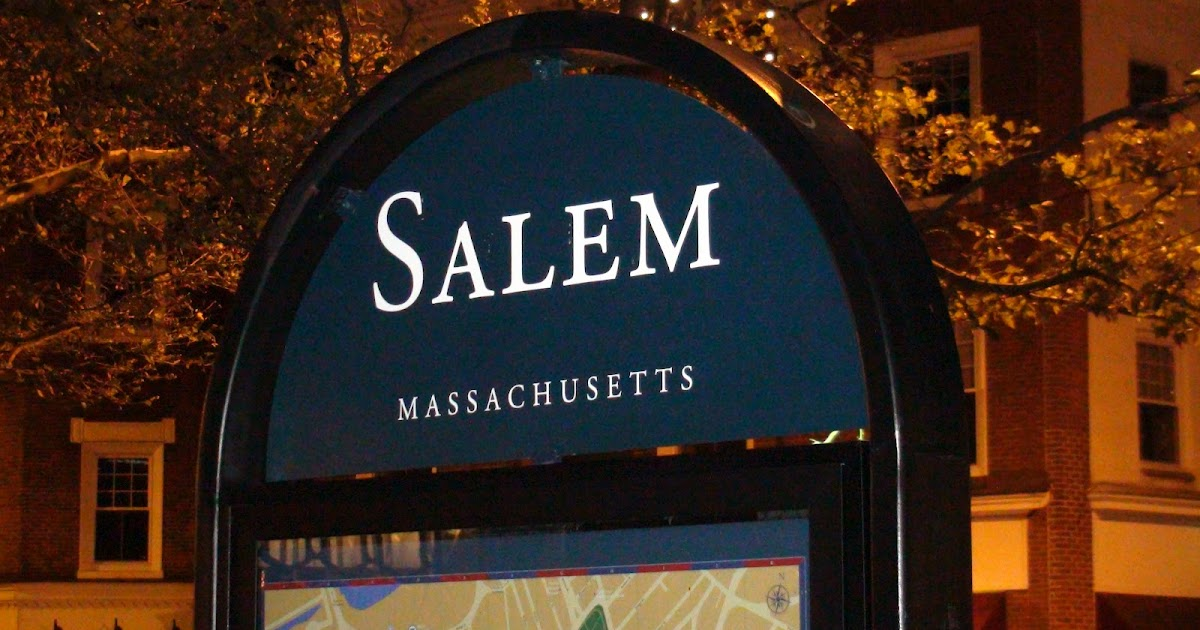 Midwest Paranormal Activity Salem Massachusetts Orbs