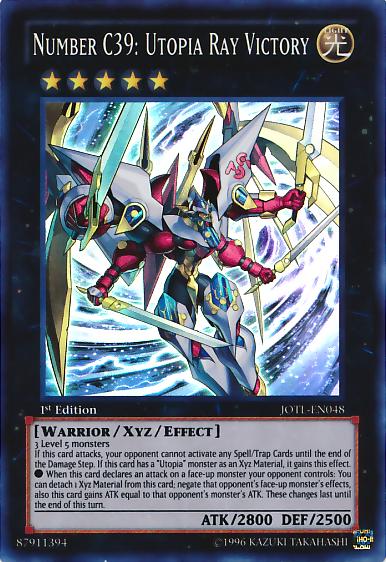 Yugioh Zexal Cards Col...