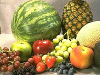guarigione malattie frutta salute