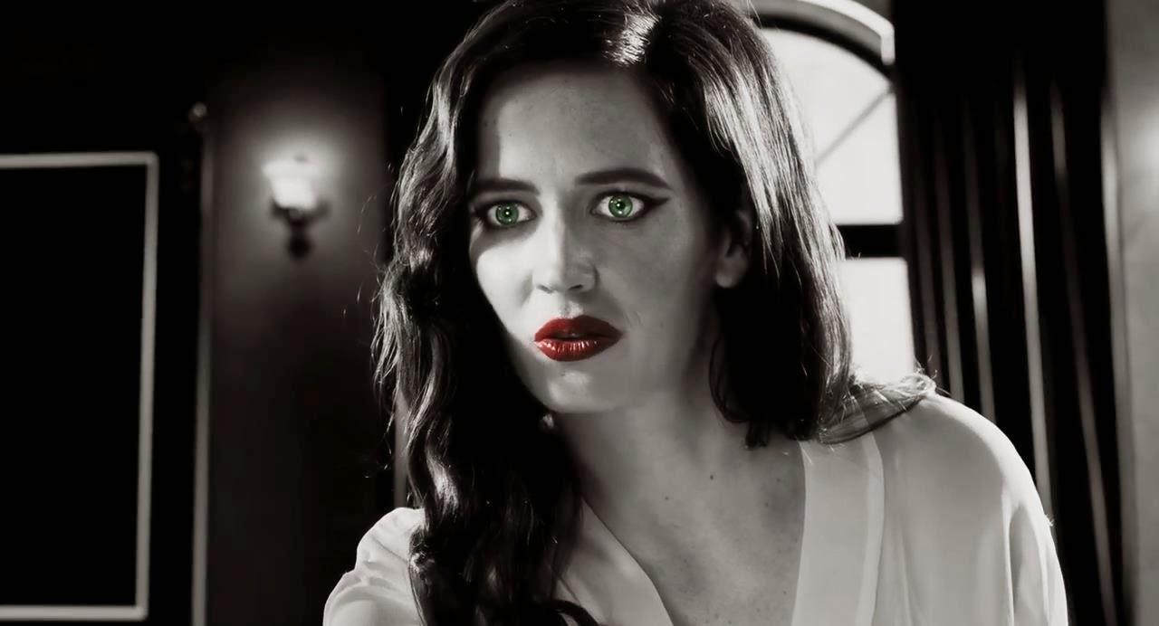 Sin City: Una dama por la que matar (2014) BRrip 720p Sub.