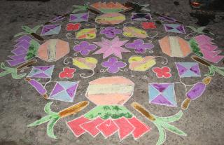 Makar Sankranti 2014