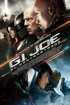 Download Filme G.I. Joe 2: Retaliação Dublado
