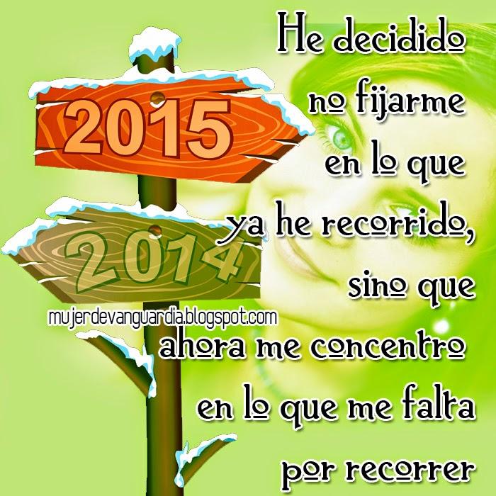 Postal cristiana Filipenses 3:13 con mensaje para año nuevo