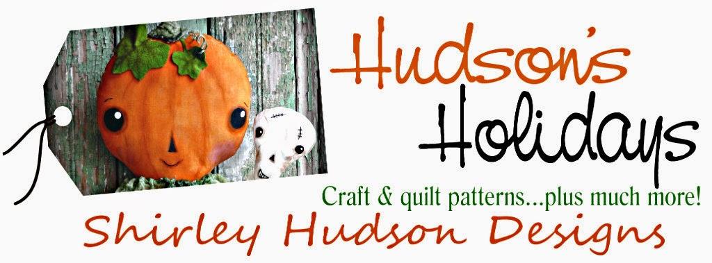 Hudson's Holidays