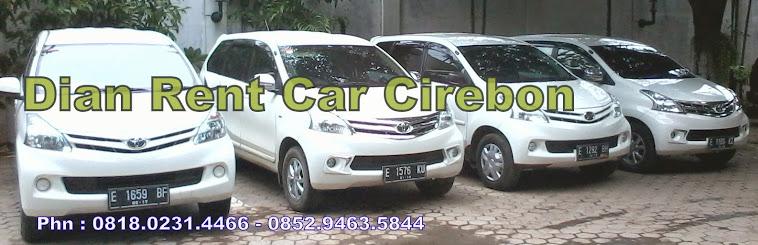 Dian Rental Sewa Mobil Cirebon 0852.9463.5844