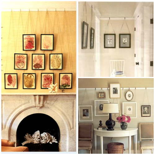 Beautiful Picture Rail Molding Ideas Selection | Photo And Picture Ideas