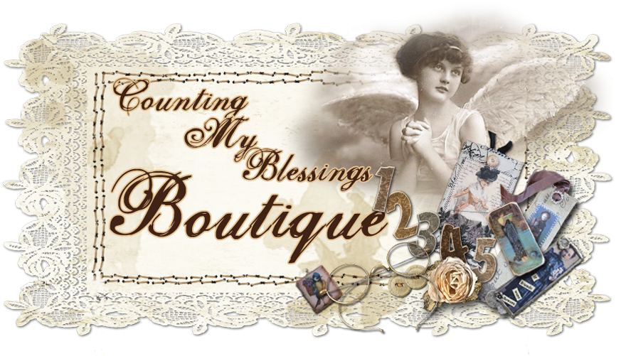 Counting My Blessings Boutique