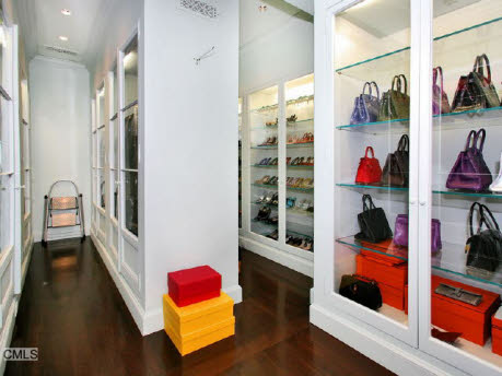 1000 Images About Walk In Closet Inspiration On Pinterest