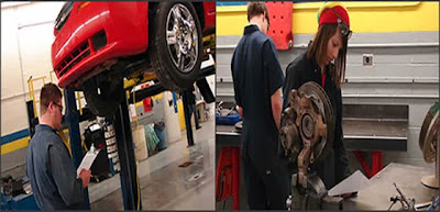 Auto Mechanic topten universities