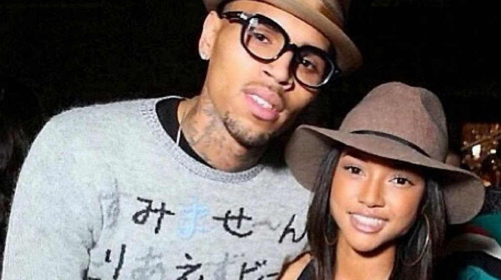 Karrueche Tran, Chris Brown, celebrity breakups, whorrified,