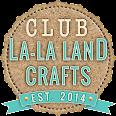 Club La-La Land Crafts