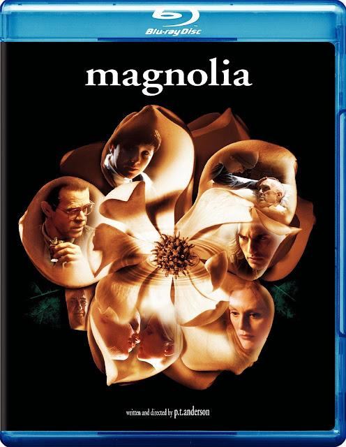Magnolia (1999) Dual