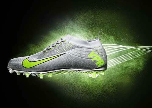 Nike Vapor Ultimate Cleat football boots