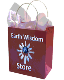Official EarthWisdom Radio Network Store