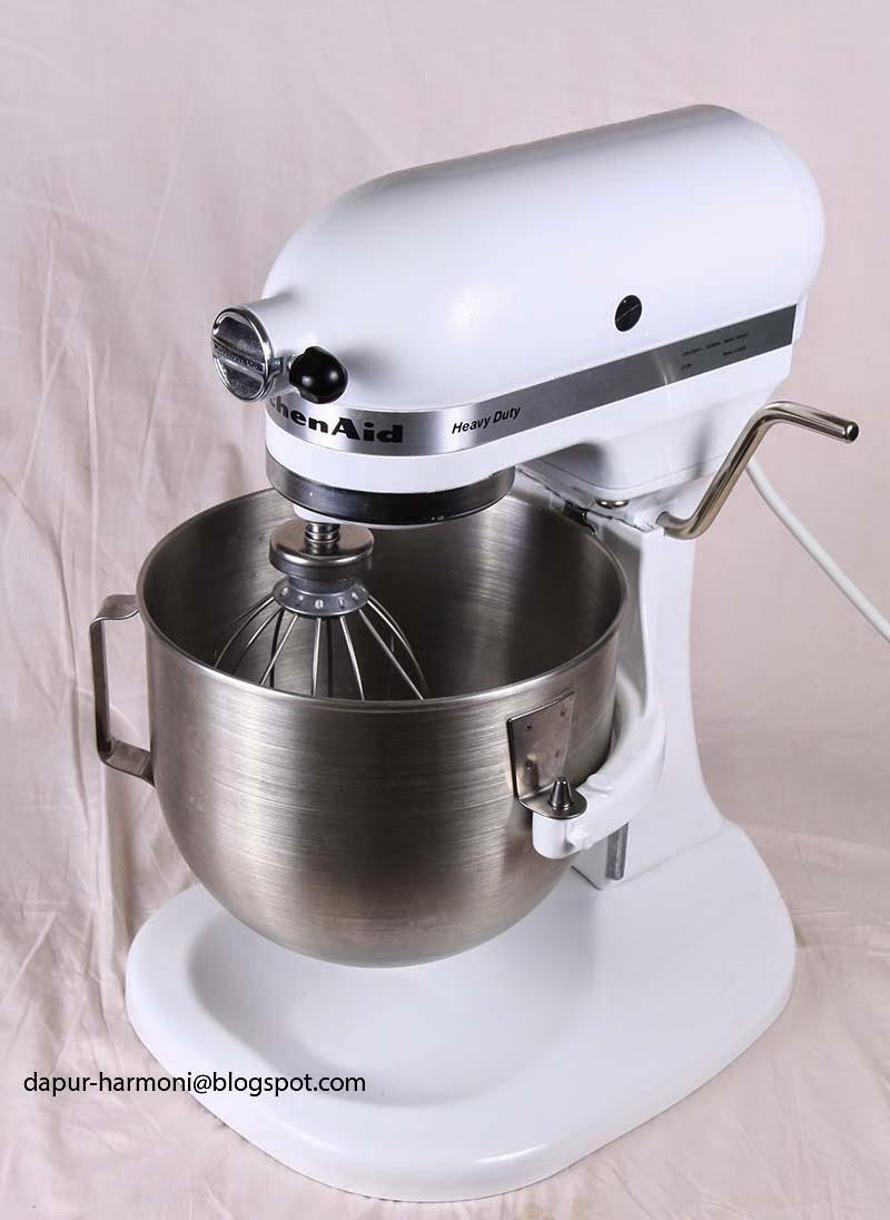 Harga Mixer Kue Terbaru