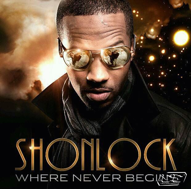 Shonlock - Never Odd or Even 2011 English Christian Album