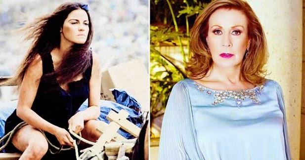 Fernando Colunga Y Blanca Soto 2014 A Maite Perroni le mol...