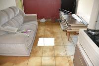 Sabesp é condenada a indenizar consumidor que teve a casa alagada por vazamento de esgoto
