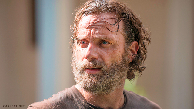 The Walking Dead 5x09 What Happened and What's Going On