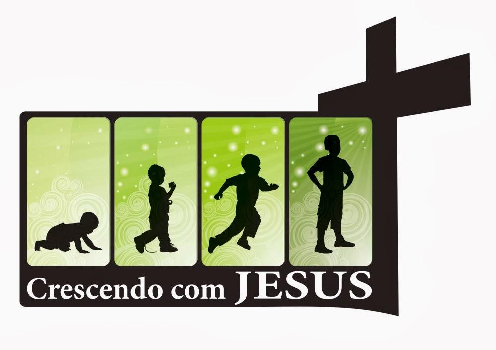Crescendo com Jesus