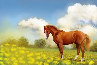 paisajes-con-lindos-caballos