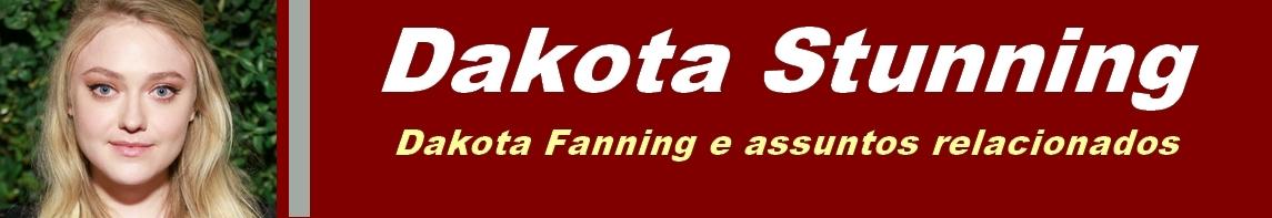 Dakota Stunning - Dakota Fanning & CIA