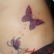 dicas de tattoos na barriga
