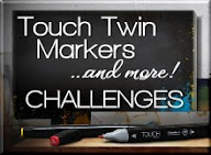 Touch Twin Markers & More