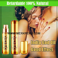 Retardante en spray God Oil India