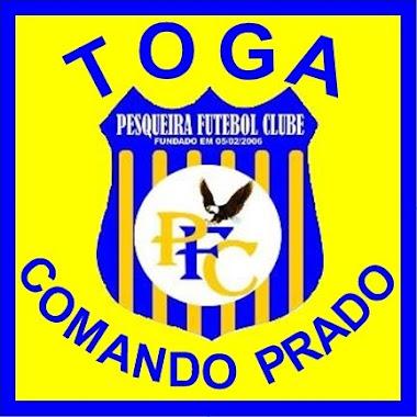 TOGA - Torcida Organizada Grito da Águia