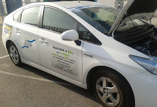 Pocas ayudas para incentivar el coche ecológico en Baleares.