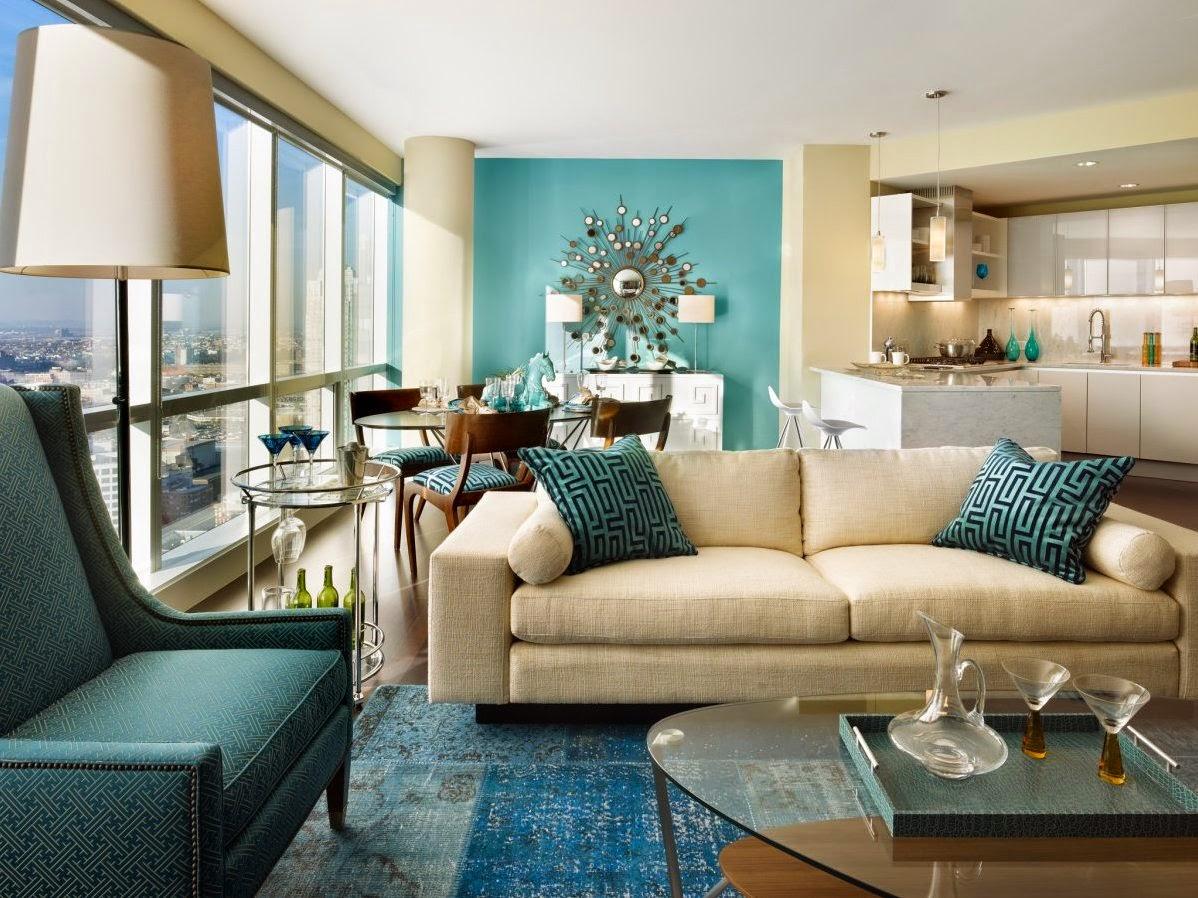 Feng Shui Living Room Design