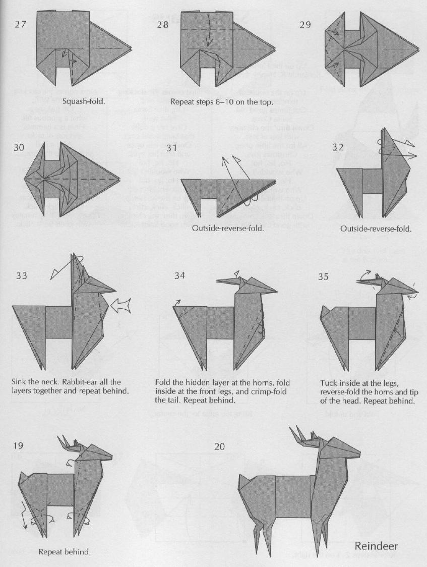 Miraculous Christmas Origami John Montroll Pdf Origami Tutorial Lets Make It Wiring 101 Mecadwellnesstrialsorg